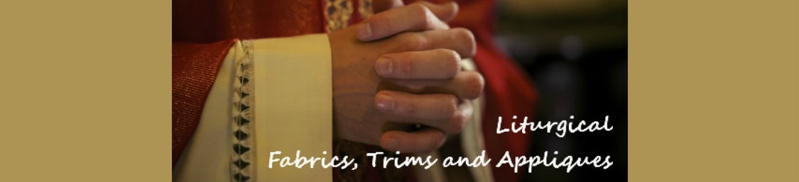 liturgical fabrics
