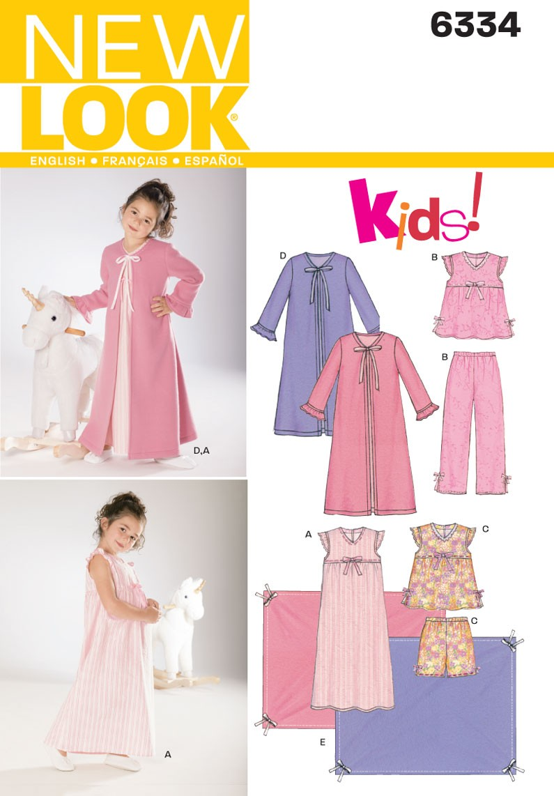 Nightgown Patterns Awesome Inspiration Ideas