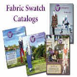 Fabric Swatch Catalogs