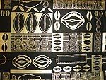 African Cotton Print Fabric