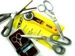 Scissors, Rotary Cutters & Their Accessories