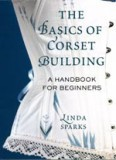 Corset Patterns - Historical Patterns - Corset Book & DVD