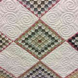 Quilting Cotton Fabric and Quilting Notions
