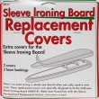 Sullivans Sleeve Ironing Board Replacement Covers #48515