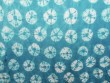 Wholesale Shibori Bamboo Knit - Corona #66028 - Peacock #74  - 17 yards