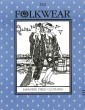 Folkwear #112 Japanese Field Clothing Sewing Pattern