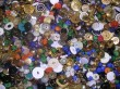 Buttons- 1/2 lb. of Assorted Plastic Buttons