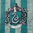 Harry Potter Fleece Fabric - Slytherin
