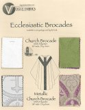 Color Card - Church Brocade
