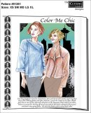 Cutting Line Designs #51261 Color Me Chic