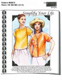 Cutting Line Designs #60813 Simplify Your Life