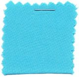 Wholesale Rayon Challis Solid Fabric - Turquoise   25 yards