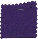 Wholesale Rayon Challis Solid Fabric - Purple  25 yards