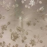 Coutil - Neutral Rose Brocade Corseting Fabric