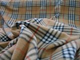 Fleece Print - BrrBerry Plaid