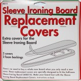 Sullivans Sleeve Ironing Board Replacement Covers #48515Sullivans Sleeve Ironing Board Replacement Covers