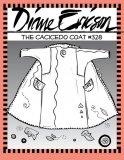 Diane Ericson #328 - The Cacicedo Coat pattern