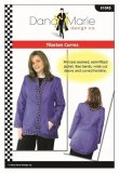 Dana Marie Sewing Pattern #1045 - Tibetan Curves Jacket