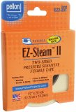 "Pellon E Z Steam 2 - 2 Sided Pressure Sensitive Fusible Tape - 1/2"" wide - 20 yards"