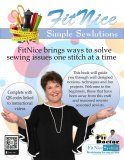 FitNice - Simple Sewlutions - Sewing book for all levels and interests