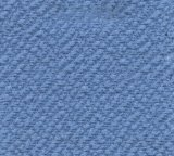 Wholesale Liverpool Crepe Knit Fabric - Light Indigo  25 yards