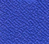 Liverpool Crepe Knit Fabric - New Royal