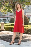 Liesl + Co - Marais Knit Dress + Top Sewing Pattern