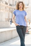 Liesl + Co - Verdun Woven T-Shirt Sewing Pattern