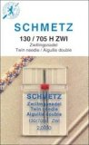 Schmetz #1716 - Twin Needle - 2mm