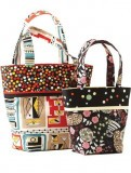 Kwik-Sew #3684  Crafts - All Occasions Hand Bags
