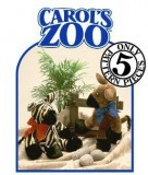 Carol's Zoo - Zebra or Pony