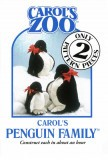 Carol's Zoo - Penguin Family