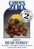 Carol's Zoo - Bear Family