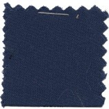 Rayon Challis Solid Fabric - Navy