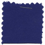 Rayon Challis Solid Fabric - Royal