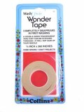 Collins #7 - Wash Away Wonder Tape