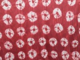 Wholesale Shibori Bamboo Knit - Corona #66028 - Cinnamon #34 - 17 yards