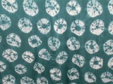 Wholesale Shibori Bamboo Knit - Corona #66028 - Teal #23 - 17 yards