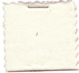 Cotton Jersey Knit Fabric - Ivory