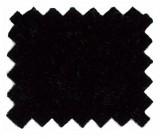 Wholesale Cotton Flannel - Black - 15 yards