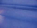 Wholesale Nylon Craft Netting - Royal - 40 yards