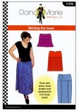 Dana Marie Sewing Pattern #1046 - Skirting the Issue