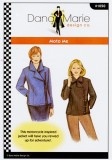 Dana Marie Sewing Pattern #1050 - Moto Me