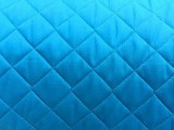 Wholesale Double Faced Quilt - Turquoise - 15 yards