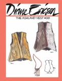 Diane Ericson #301 - The Ashland Vest