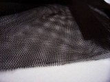"Wholesale English Net - Black 52"", 25yds"