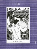 Folkwear #104 Egyptian Shirt