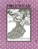 Folkwear #140 Flamenco Dress & Practice Skirt
