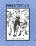Folkwear #240 Rosie the Riveter