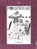 Folkwear #256 At The Hop